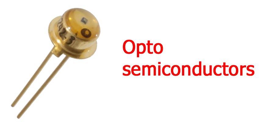 opto-semiconductors