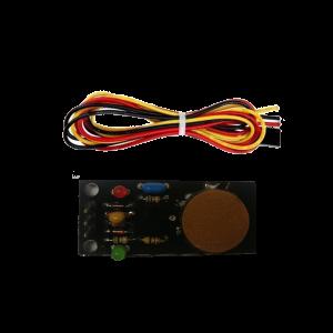 ماژول سنسور القایی/Inductive sensor